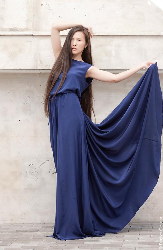 Платье Длинно Или Длино