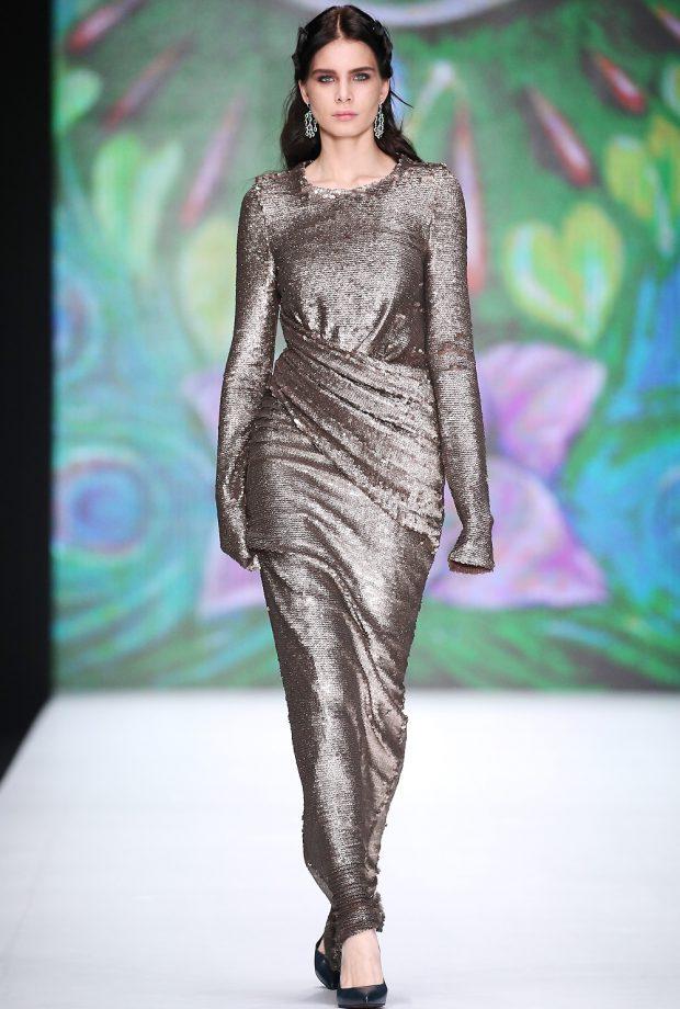 Mercedes Benz Fashion Week Russia S/S 2018 - Day Three