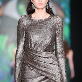 Mercedes Benz Fashion Week Russia S/S 2018 – Day Three